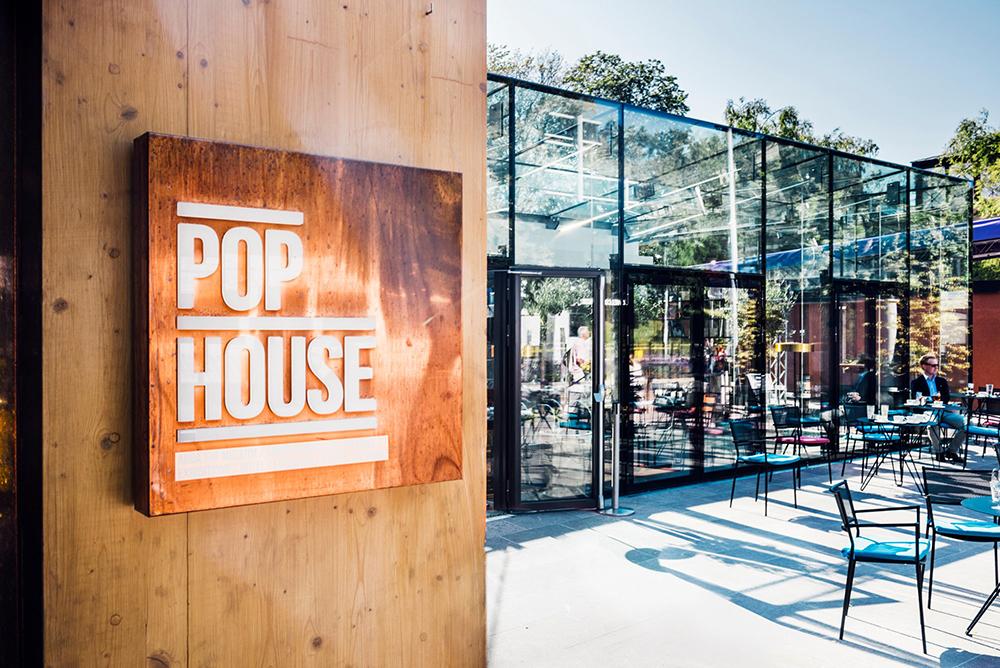 Pop House Hotel Stockholm