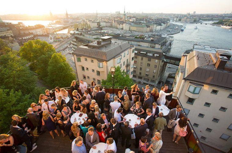 Sodra Teatern, Stockholm