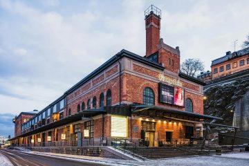 Fotografiska, Stockholm, Sweden