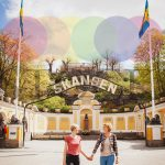 Getting under the skin of Swedish culture at the Skansen open air museum on Royal Djurgarden