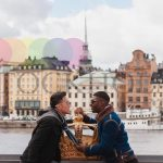 Stockholm, the world's most Open City – and possibly one of the world's most romantic to boot