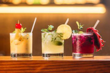 Cocktails, Stockholm, Sweden