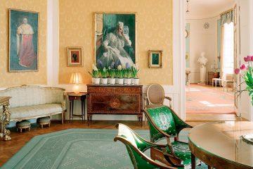 Prins Eugens Waldemarsudde, Royal Djurgården, Stockholm, Sweden