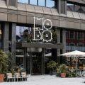 Hobo Hotel in Stockholm, Sweden