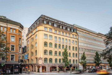 Exterior view of Miss Clara, Stockholm, Sweden